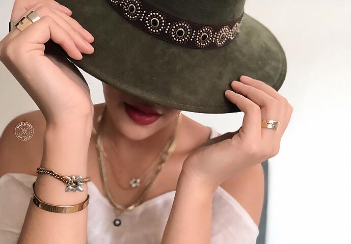 Kina jewels sombrero